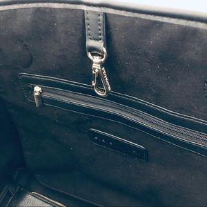 2814c390592 Steve Madden Bags - steve madden vivi flat studded work tote bag
